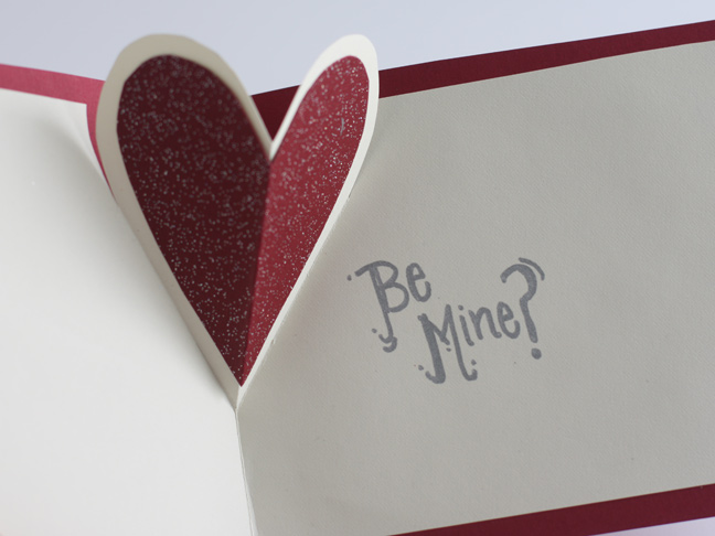 Handmade Valentine Day Cards Ideas The Pop Up Cards Greeting